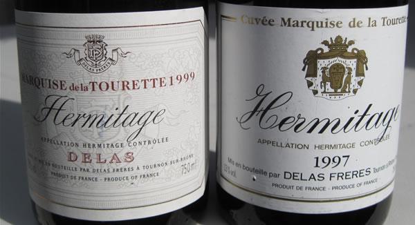 Marquise de la Tourette 97+99